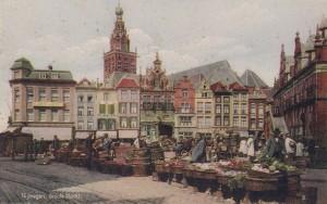 Nijmegen in een notendop