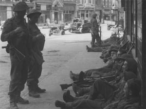 Nijmegen in de vuurlinie (1944-'45)